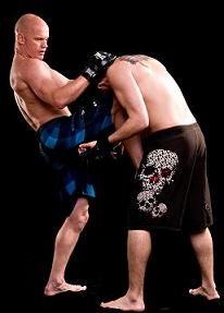 Enter the world of Morne Swanepoel's High Performance MMA - No rules submission fighting