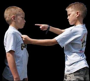 Click here and expose your Child to our dynamic MMA and Anti-Bully Program